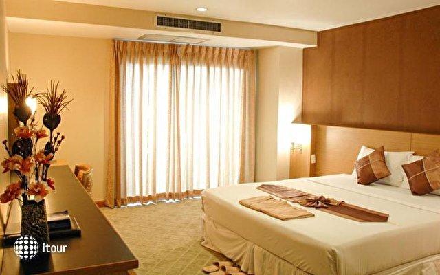 Avana Bangkok Hotel (bangna) 4