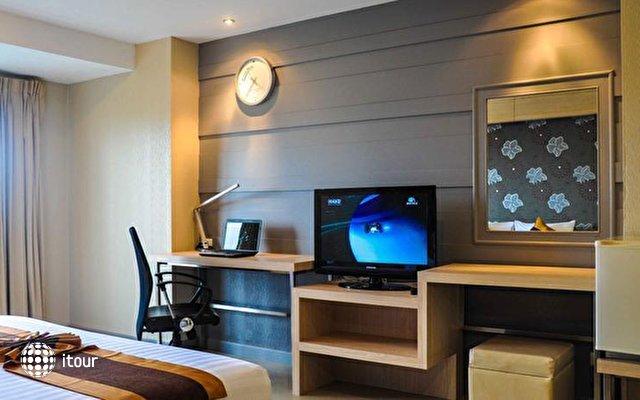 Avana Bangkok Hotel (bangna) 6