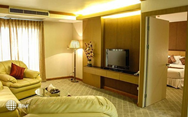 Avana Bangkok Hotel (bangna) 7