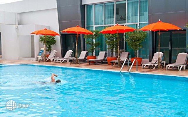 Avana Bangkok Hotel (bangna) 2