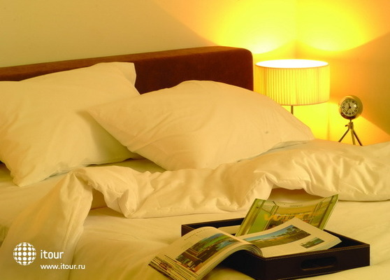 The Bedrooms Boutique Hotel 8