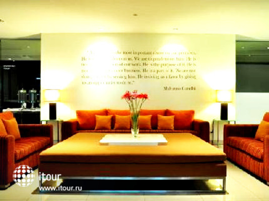 The Bedrooms Boutique Hotel 10