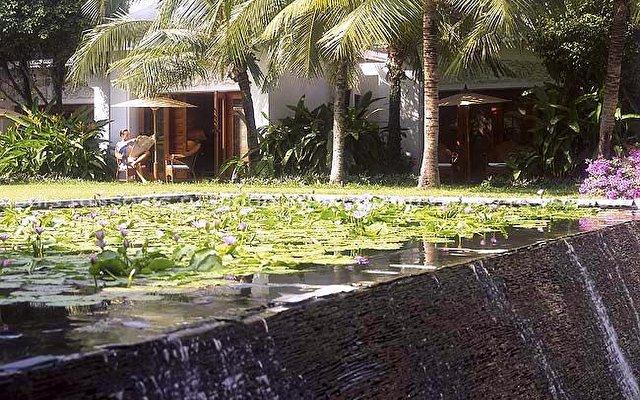 Four Seasons Hotel Bangkok 4