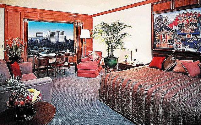 Four Seasons Hotel Bangkok 3