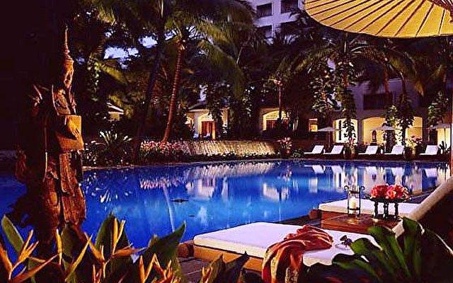 Four Seasons Hotel Bangkok 9