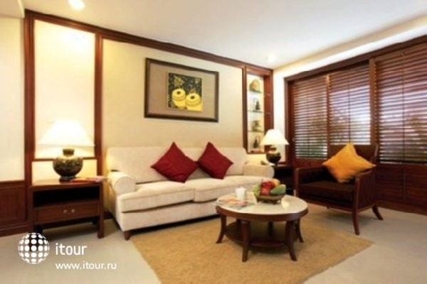 Centre Point Sukhumvit Thong Lor 5