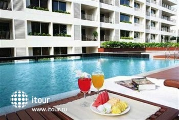 Centre Point Sukhumvit Thong Lor 2