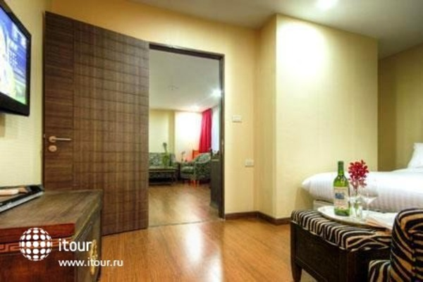 Citichic Boutique Suites 8