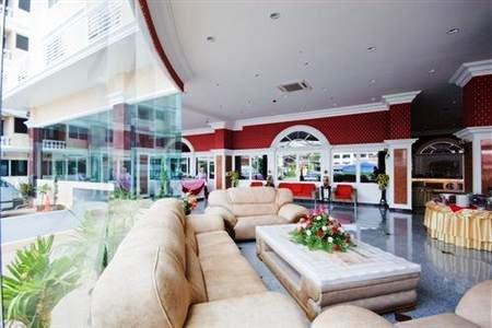 Convenient Park Bangkok Hotel 6