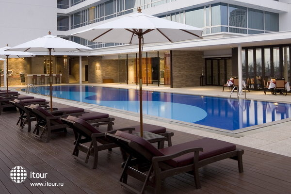 Eastin Lakeside Hotel 2