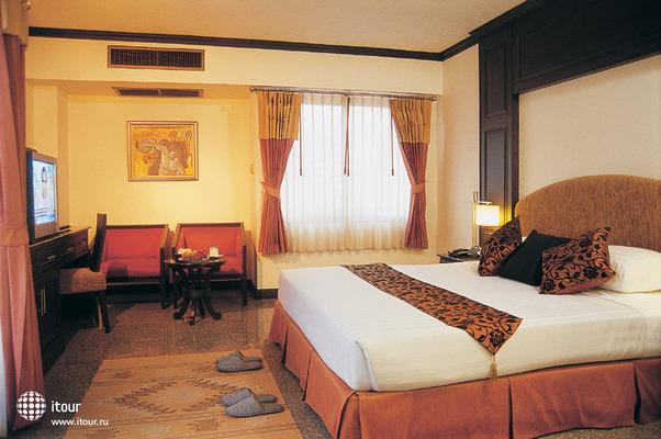 The Euro Grande Hotel 1