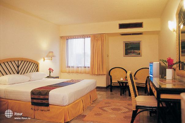 The Euro Grande Hotel 3