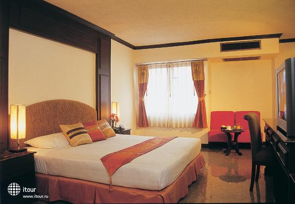 The Euro Grande Hotel 4