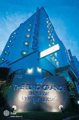 The Euro Grande Hotel 2