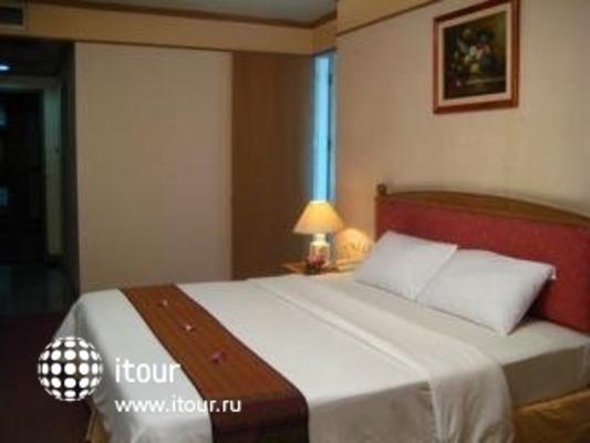 Grand Inn Come Hotel 3
