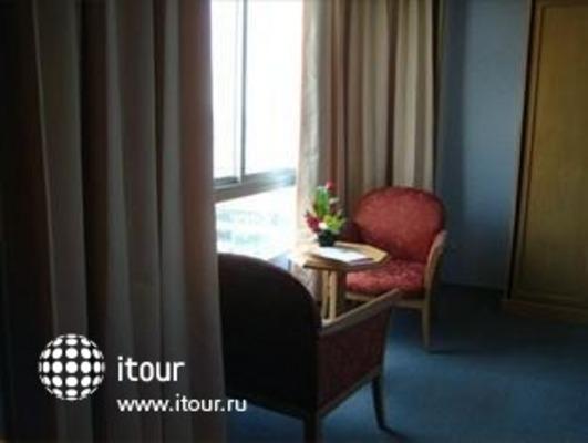 Grand Inn Come Hotel 4