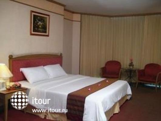 Grand Inn Come Hotel 5