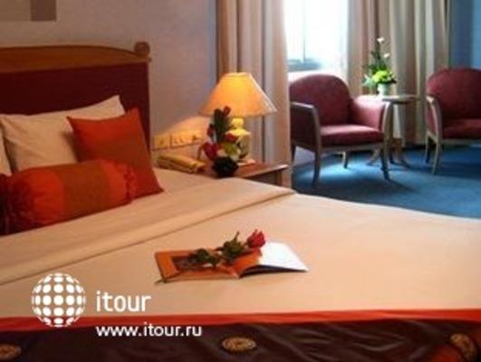 Grand Inn Come Hotel 7