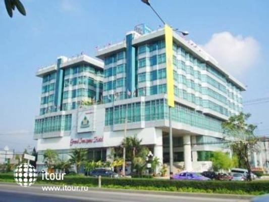 Grand Inn Come Hotel 1