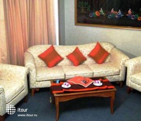 Grand Inn Come Hotel 2
