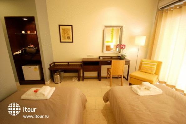 Hotel De Bangkok 3