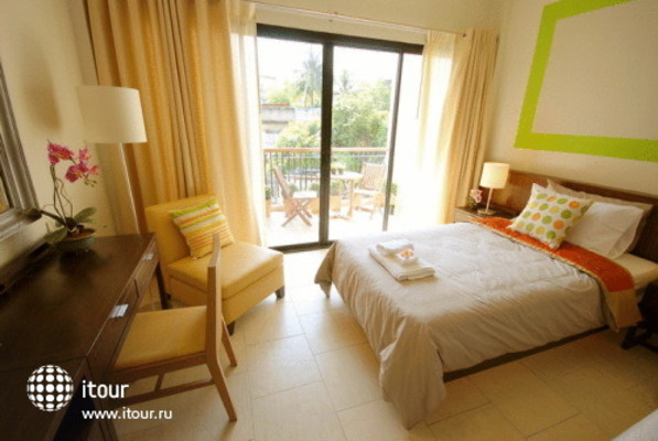 Hotel De Bangkok 2