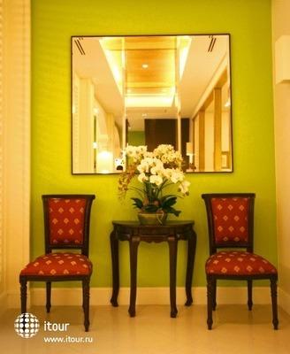 Hotel De Bangkok 8
