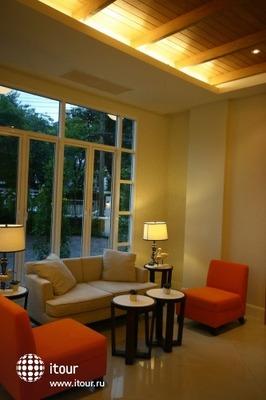 Hotel De Bangkok 9