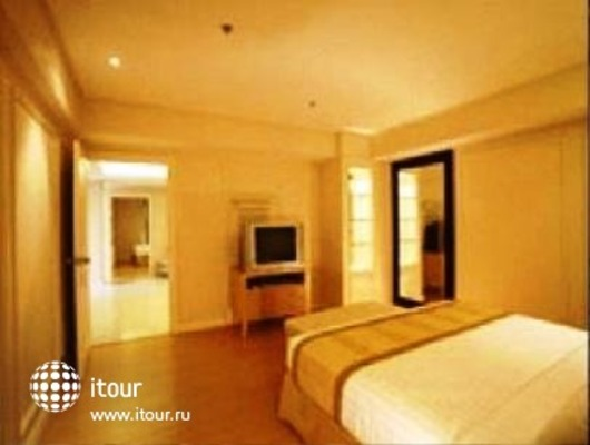 Hope Land Executive Serviced Apartments 5