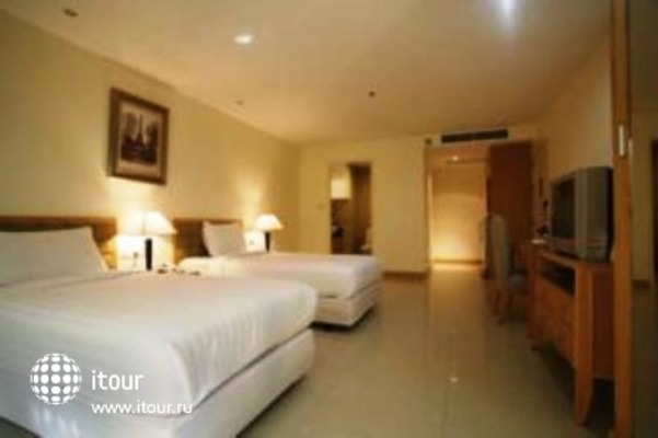 Hope Land Executive Serviced Apartments 7