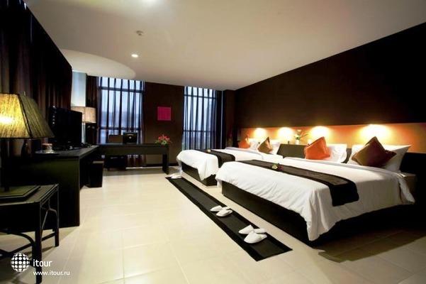 Miramar Hotel Bangkok 4