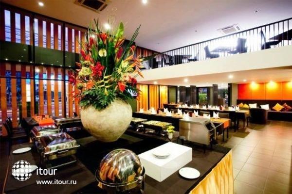 Miramar Hotel Bangkok 7