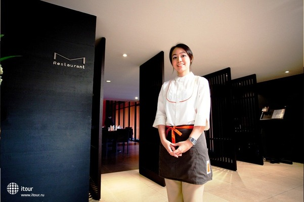 Miramar Hotel Bangkok 9