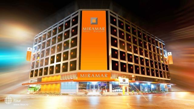 Miramar Hotel Bangkok 1