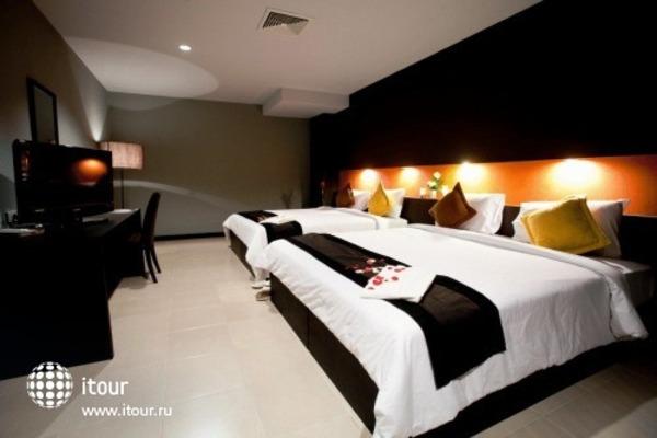 Miramar Hotel Bangkok 10