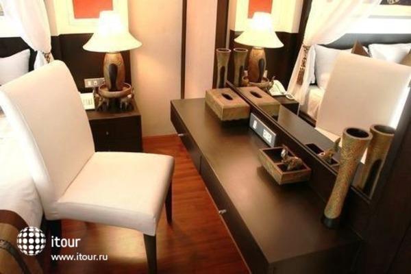 Mirth Sathorn Hotel 6