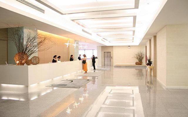 Baiyoke Suite 5