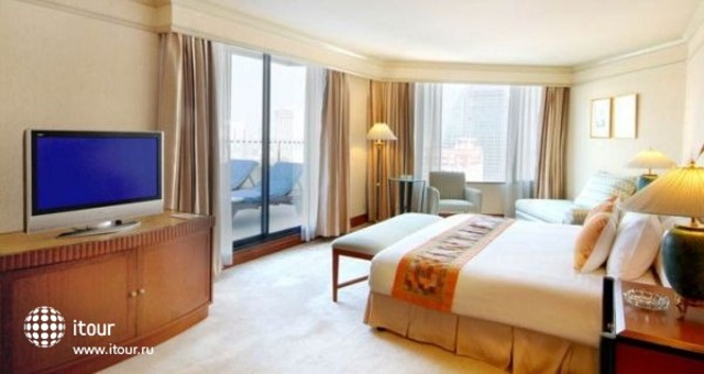 Rembrandt Towers Serviced Apartments 8