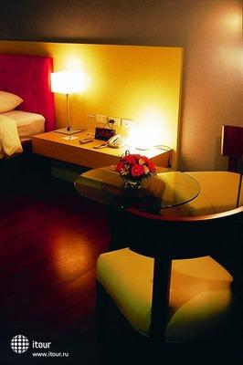 S.d. Avenue Hotel 10