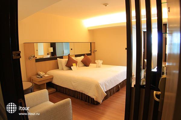 Sc Park Hotel 3