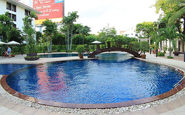 Sc Park Hotel 1