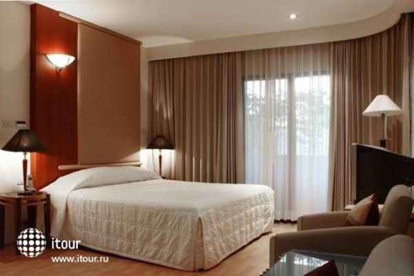 Sc Sathorn Boutique Hotel 1