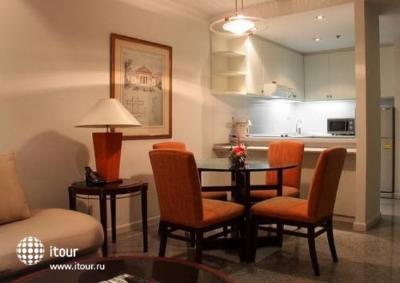 Sc Sathorn Boutique Hotel 3
