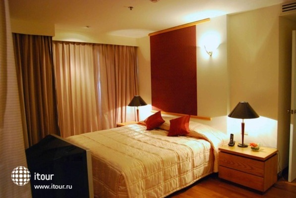 Sc Sathorn Boutique Hotel 5