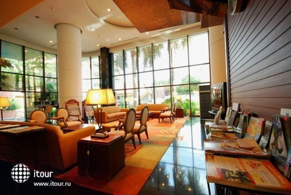 Sc Sathorn Boutique Hotel 6