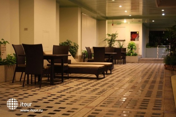 Sc Sathorn Boutique Hotel 7