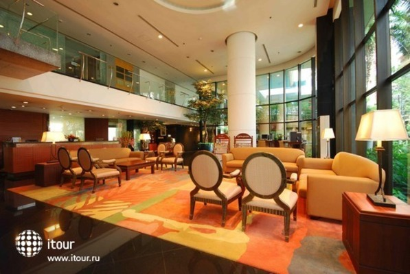Sc Sathorn Boutique Hotel 9