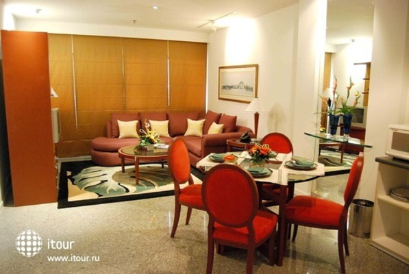 Sc Sathorn Boutique Hotel 10