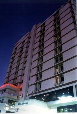 Sena Place Hotel 2