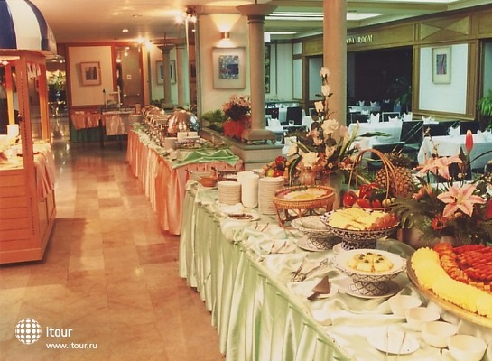 Sena Place Hotel 5